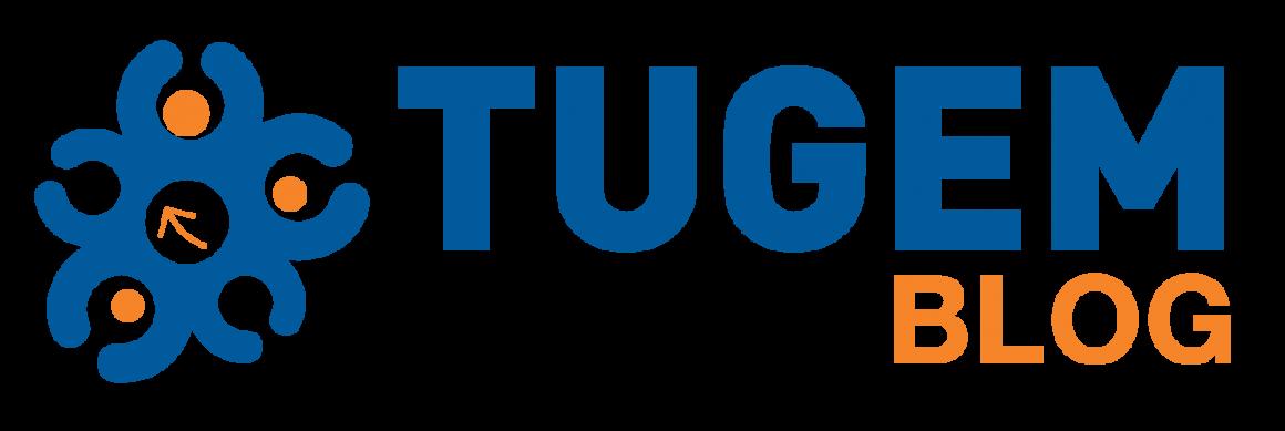 Tugem Blog Logo